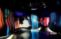 Das neue »Kulturzeit«-Studio