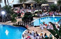 »Die Frühlingsshow« aus Fuerteventura