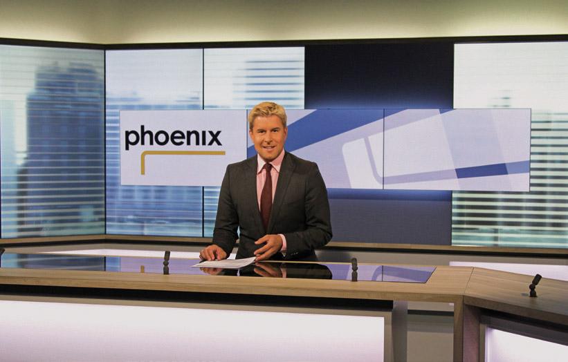 Phoenix Programm Heute